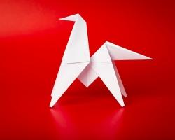 Origami Benzeri Yapılan İnanılmaz 10 Bina