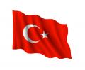 Türk Bayrağı Online Siparişle Bidolubaski.com'da