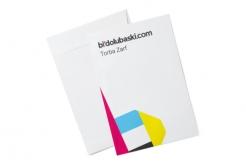 Torba Zarf Baskı Online Siparişle Bidolubaski.com'da