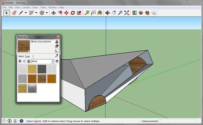 5601d9a1cade9 SketchUp, en iyi ve en beğenilen 3D tasarım yazılımlarından biridir. Hem  ücretsiz, hem de ücretli sürümleri bulunan SketchUp, film, video oyun  tasarımları, ...